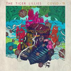 COVID-19 mp3 Album by The Tiger Lillies