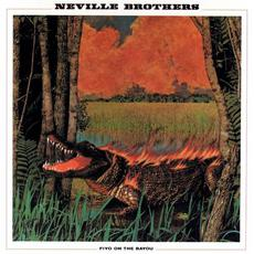 Fiyo on the Bayou mp3 Album by The Neville Brothers