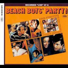 Beach Boys' Party! (Remastered) mp3 Album by The Beach Boys