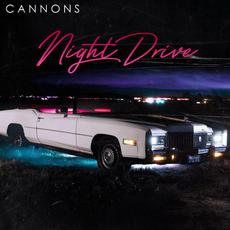 Night Drive mp3 Album by Cannons