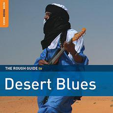 The Rough Guide to Desert Blues mp3 Compilation by Various Artists