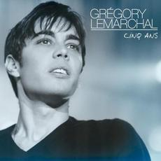 Cinq ans mp3 Artist Compilation by Grégory Lemarchal