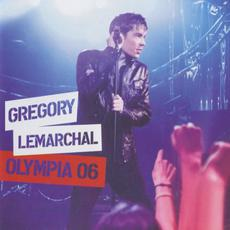 Olympia 06 (Live) mp3 Live by Grégory Lemarchal