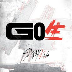 GO LIVE mp3 Album by Stray Kids