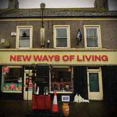New Ways of Living mp3 Album by The Winter Passing