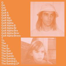 The Sundog mp3 Album by Golf Alpha Bravo