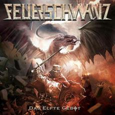 Das Elfte Gebot (Deluxe Edition) mp3 Album by Feuerschwanz