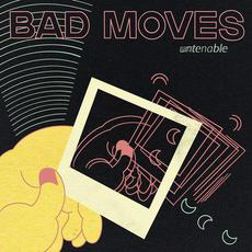 Untenable mp3 Album by Bad Moves