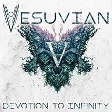 Devotion to Infinity mp3 Album by Vesuvian