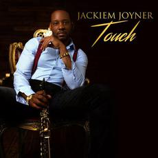Touch mp3 Album by Jackiem Joyner