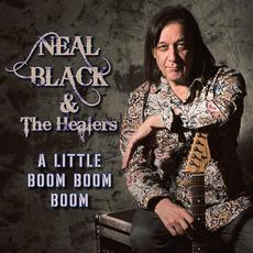Little Boom Boom Boom mp3 Album by Neal Black & The Healers