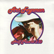Half Price at 3:30 mp3 Album by Art Feynman