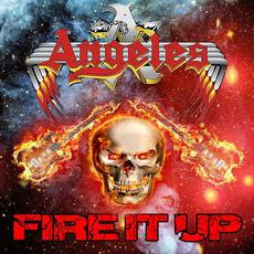 Fire It Up mp3 Album by Angeles