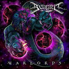 Warlords mp3 Album by Bulletbelt
