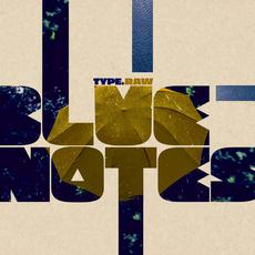 Blue Notes mp3 Album by Type.Raw