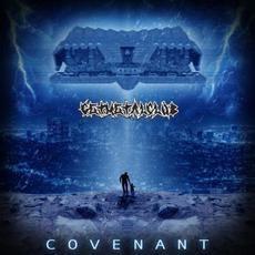 Covenant mp3 Album by The Jack Linger Project