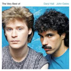 The Very Best of Daryl Hall & John Oates mp3 Artist Compilation by Hall & Oates