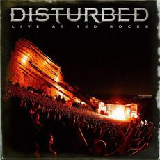 Live at Red Rocks mp3 Live by Disturbed