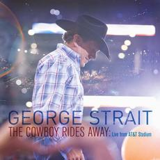 The Cowboy Rides Away: Live From AT&T Stadium mp3 Live by George Strait