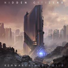Reawakenings, Vol. 2 mp3 Album by Hidden Citizens