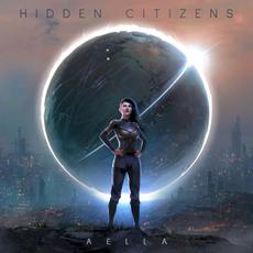 Aella mp3 Album by Hidden Citizens