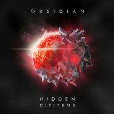 Obsidian mp3 Album by Hidden Citizens