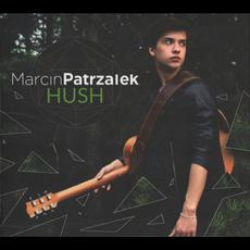 Hush mp3 Album by Marcin Patrzałek