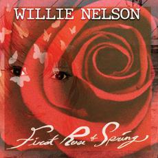 First Rose of Spring mp3 Album by Willie Nelson
