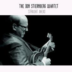 Straight Ahead mp3 Album by The Don Stiernberg Quartet