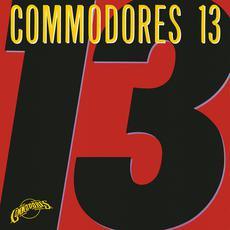 Commodores 13 (Remastered) mp3 Album by Commodores
