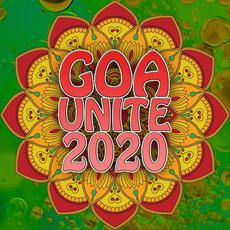Goa Unite 2020 mp3 Compilation by Various Artists