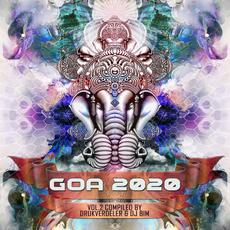 GOA 2020, Vol.2 mp3 Compilation by Various Artists