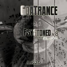 GoaTrance: PsyStoned, V8 mp3 Compilation by Various Artists