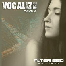 Alter Ego Records: Vocalize, Volume 05 mp3 Compilation by Various Artists