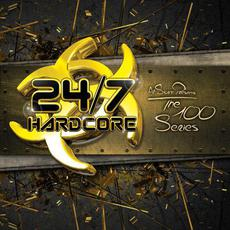 Al Storm presents: 24/7 Hardcore - The 100 Series mp3 Compilation by Various Artists