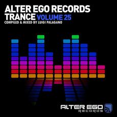 Alter Ego Trance, Volume 25 mp3 Compilation by Various Artists