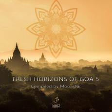 Fresh Horizons of Goa 5 mp3 Compilation by Various Artists