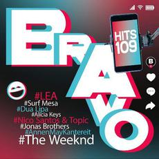 Bravo Hits 109 mp3 Compilation by Various Artists
