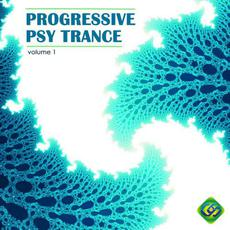 Progressive Psy Trance, Volume 1 mp3 Compilation by Various Artists