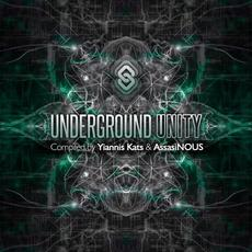 Underground Unity mp3 Compilation by Various Artists