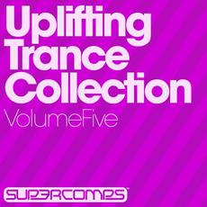 Uplifting Trance Collection, Volume Five mp3 Compilation by Various Artists