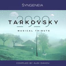 Tarkovsky: Musical Tribute mp3 Compilation by Various Artists