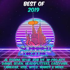 The Best of 2019: Scarred Digital mp3 Compilation by Various Artists