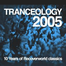 Tranceology 2005: 10 Years of Recoverworld mp3 Compilation by Various Artists