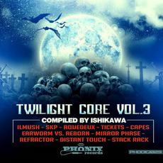Twilight Core, Vol 3 mp3 Compilation by Various Artists