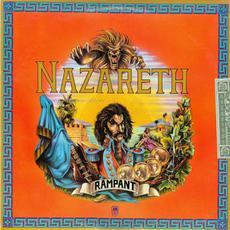 Rampant mp3 Album by Nazareth