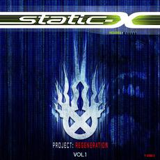 Project Regeneration, Vol.1 mp3 Album by Static-X