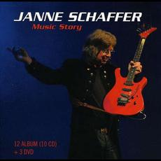 Music Story mp3 Artist Compilation by Janne Schaffer