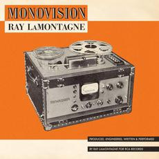 MONOVISION mp3 Album by Ray LaMontagne
