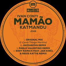 Katmandu mp3 Album by Ivan Mamão Conti